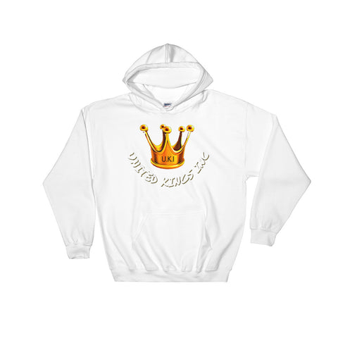United Kings Inc Pull-over Hoodie