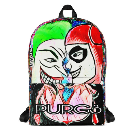 PURG3 Backpack