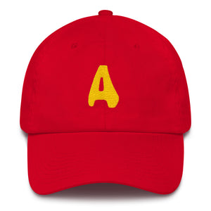 ALVINZ DAD HAT