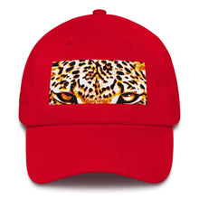 UNITED KINGS INC LEOPARD Cotton Cap