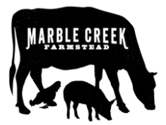 Marble Creek Farmstead in Sylacauga, AL alternate logo
