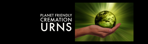 Cremation Urn_Planet Friendly_Compostable_Plant-Based_Recyclable_1