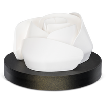 Load image into Gallery viewer, We utilize 3D Printing to manufacture artistically timeless and modern Funeral Cremation Urn's for Human and Pet Ashes.  Our Funeral Cremation Urns are manufactured using enviromentally friendly bio-plastics and are bio-degradable making them perfect for burial.