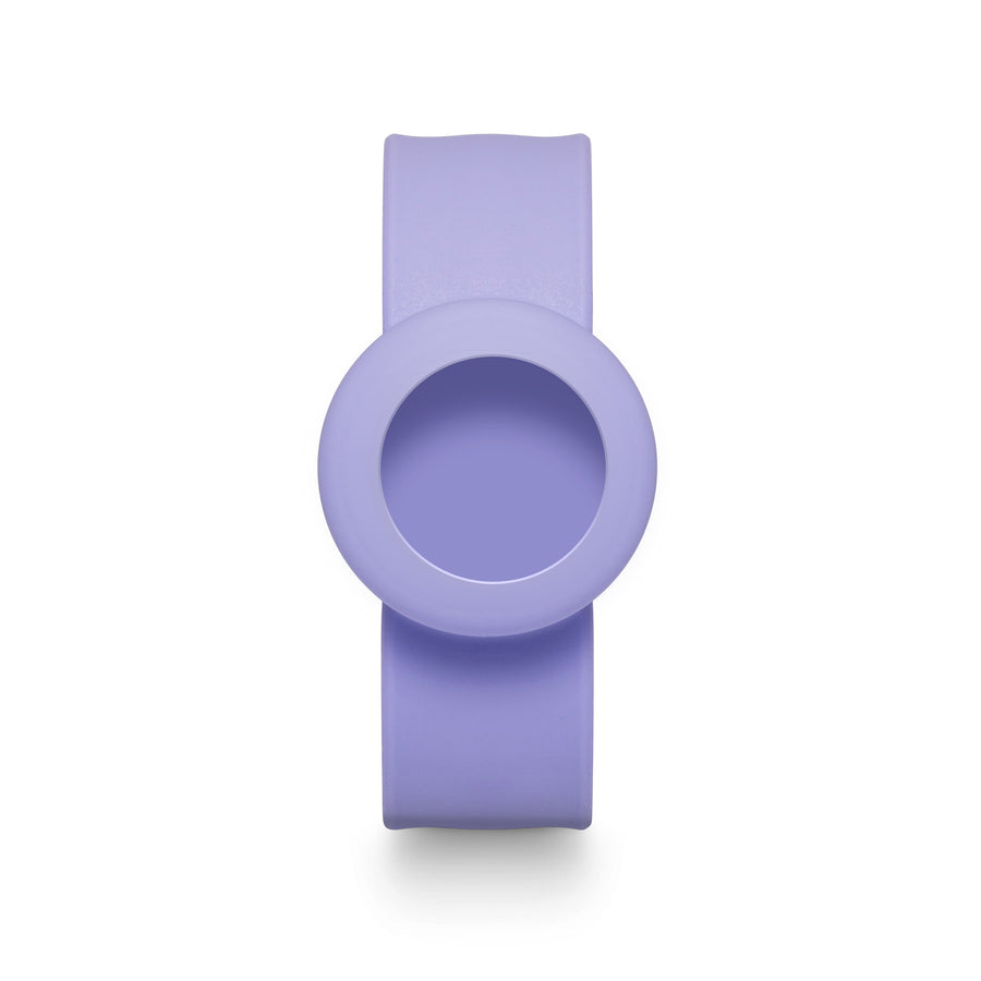 Small Purple Pastel Strap