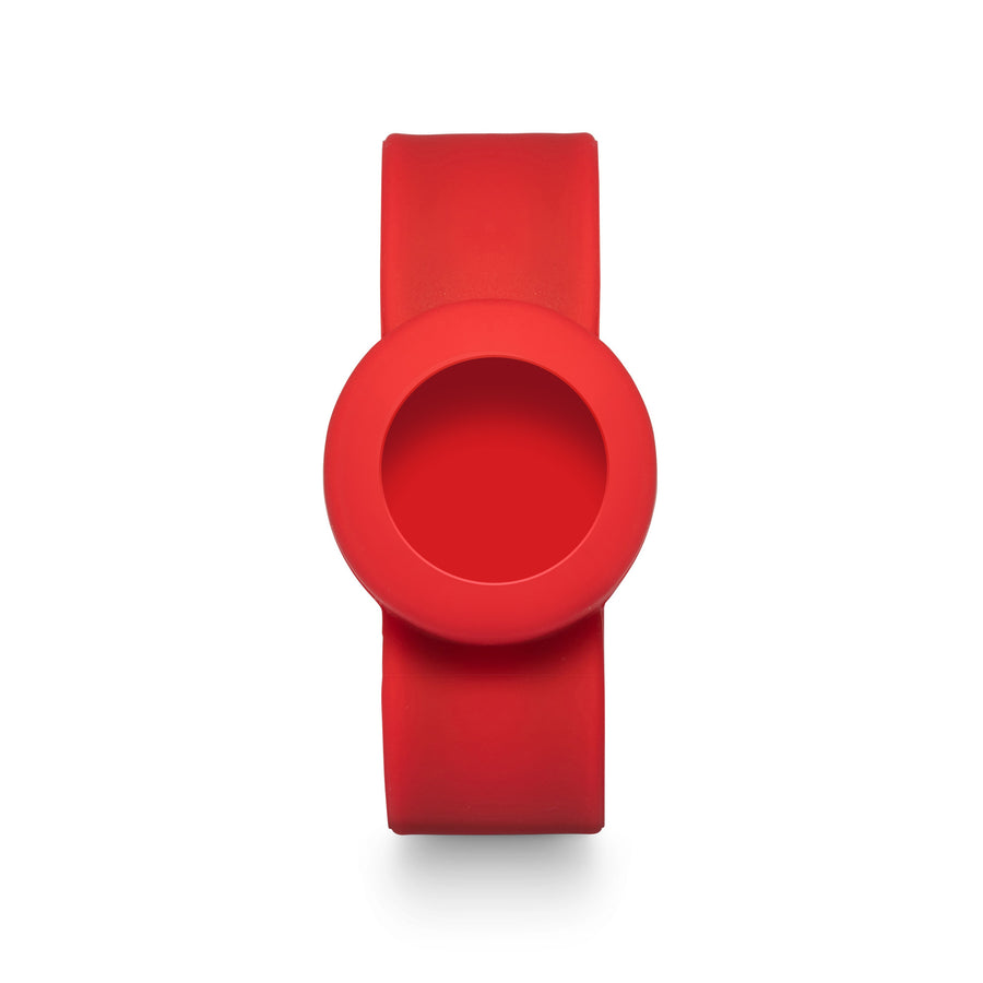Small Simply Red Strap