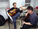 Guitar Group Class