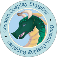 Coscom Cosplay Supplies