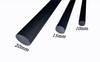 Eva Foam Dowels - Round - 3 sizes (10mm, 15mm, 20mm)