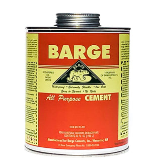 Barge All Purpose Cement 32 oz