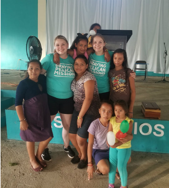 Lost Lake Community Church Belize 2020