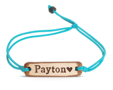 Load image into Gallery viewer, Payton {heart} band