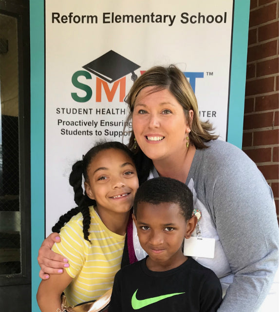 Reform Elementary SMART Clinic