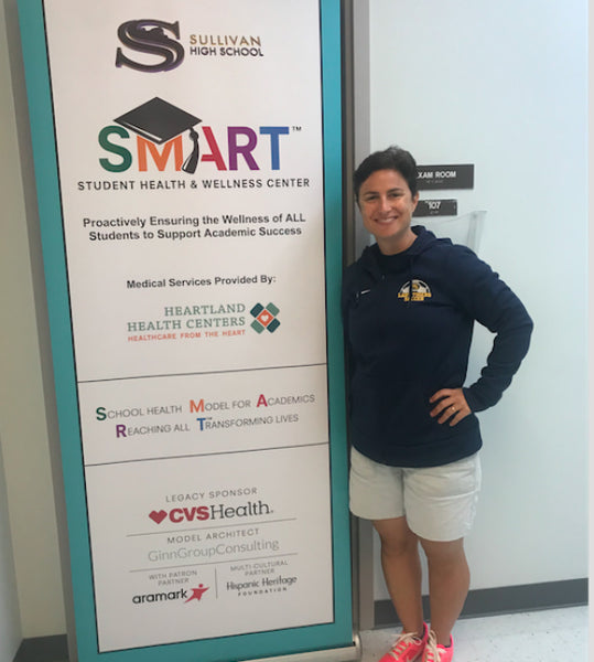 Sullivan High School SMART Clinic
