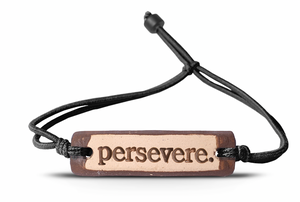 persevere. band