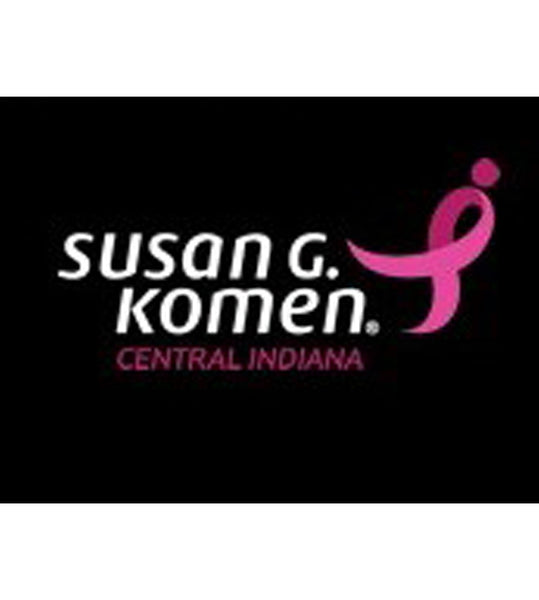 WIN Fundraiser: Susan G. Komen Central Indiana