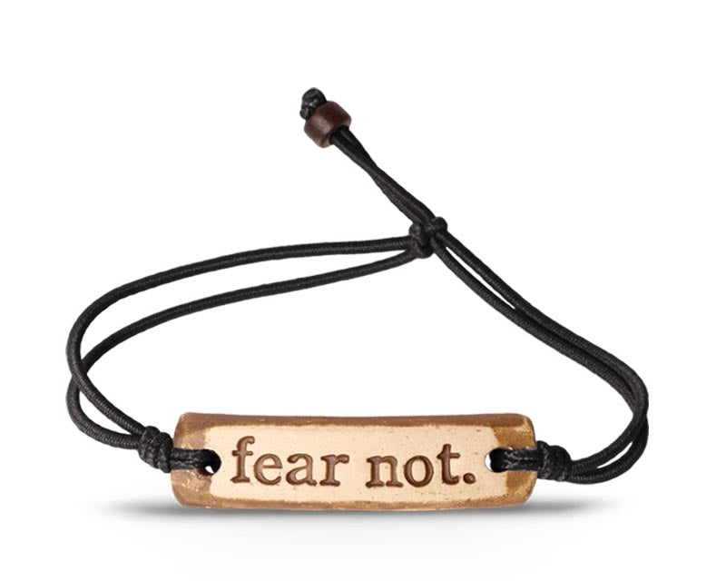fear not. band