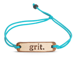 grit. band