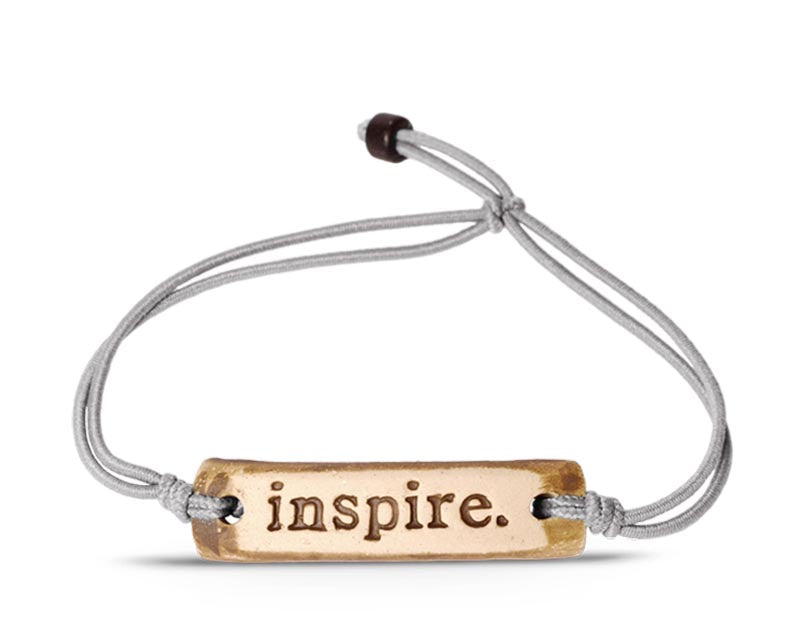 inspire. band