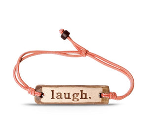 laugh. band
