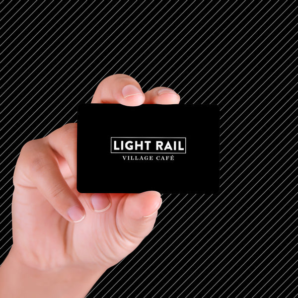 Support Light Rail