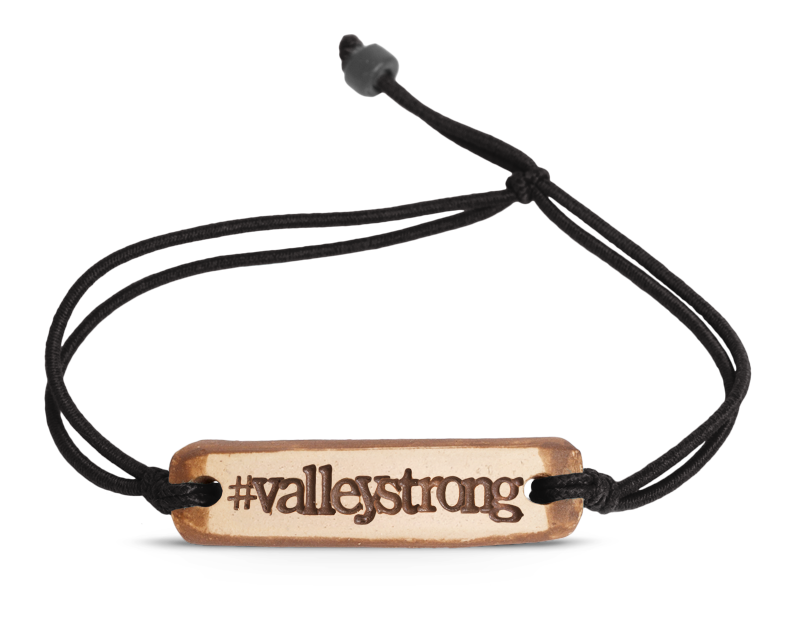 #valleystrong band