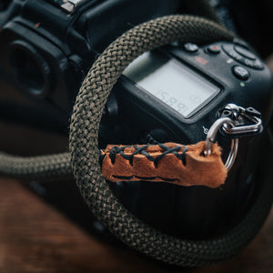 Rope Strap | My Camera Strap