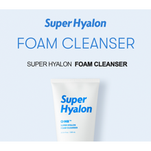 Load image into Gallery viewer, [VT Cosmetics] Super Hyalon Foam Cleanser 300ml