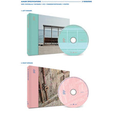 Load image into Gallery viewer, BTS [You Never Walk Alone] 3rd Repackage Album