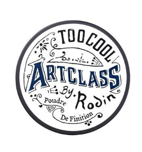 [too cool for school] Artclass By Rodin Finish Setting Pact