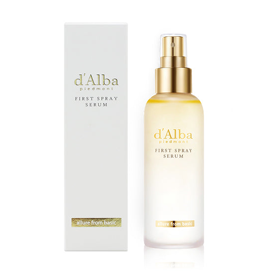 [d'Alba] White Truffle First Spray Serum 100ml
