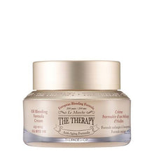 Load image into Gallery viewer, [THE FACE SHOP] The Therapy Oil Blending Cream 50ml