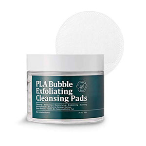[BEAUTREE] PLA Bubble Exfoliating Cleansing Pads 30ea (Dry Pads)