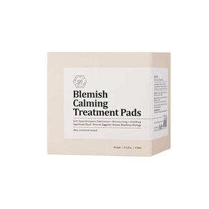 [BEAUTREE] Blemish Calming Treatment Pads 60ea