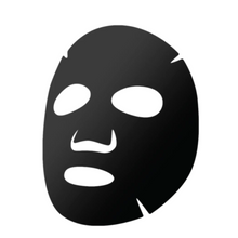Load image into Gallery viewer, [JAYJUN] Real Water Brightening Black Mask 10ea