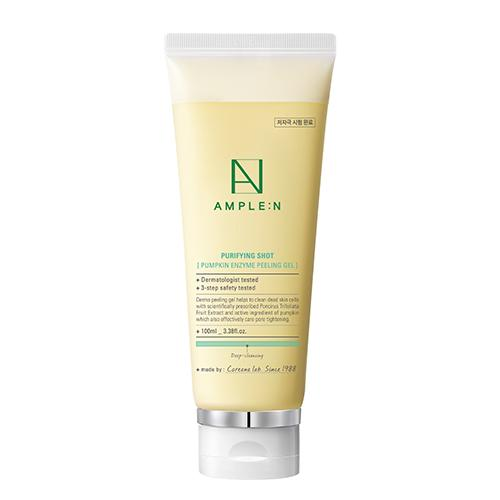 [AMPLE:N] PurifyingShot Pumpkin Enzyme Peeling Gel 100ml