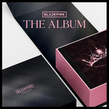 Load image into Gallery viewer, BLACKPINK [THE ALBUM] 1st Full Album (VER.3)