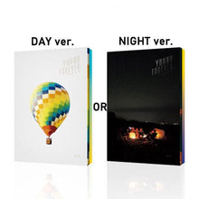 Load image into Gallery viewer, BTS [YOUNG FOREVER] Special Mini Album (Random Delivery 1 out of 2)