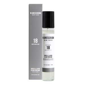 [W.DRESSROOM] Dress & Living Clear Perfume No.18 GENTLEMAN CODE 150ml