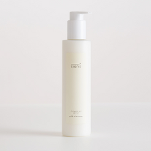[SIORIS] Cleanse Me Softly Milk Cleanser 200ml