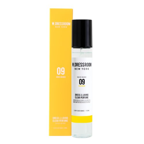 [W.DRESSROOM] Dress & Living Clear Perfume No.9 GOGO MANGO 150ml