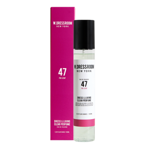[W.DRESSROOM] Dress & Living Clear Perfume No.47 FIG LEAF 150ml