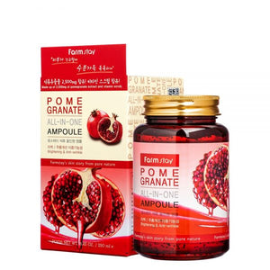 [Farmstay] Pomegranate All In One Ampoule 250 ml