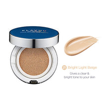 Load image into Gallery viewer, [Klavuu] Blue Pearlsation High Coverage Marine Collagen Aqua Cushion 12g