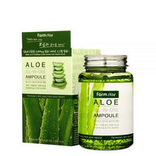 Load image into Gallery viewer, [Farmstay] Aloe All In One Ampoule 250ml