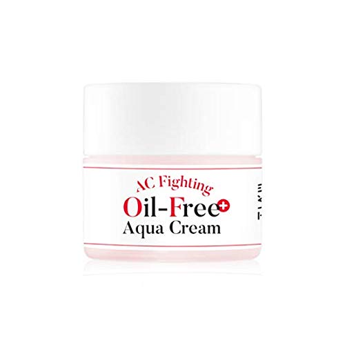 [TIA'M] Ac Fighting Oil-Free Aqua Cream 80ml
