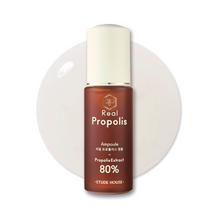 Load image into Gallery viewer, [Etude House] Real Propolis Ampoule 50ml