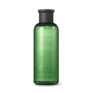 [Innisfree] Green Tea Seed Skin 200ml