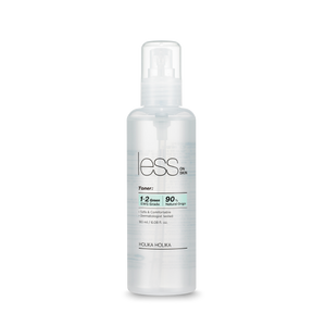 [Holika Holika] Less On Skin Toner 180ml