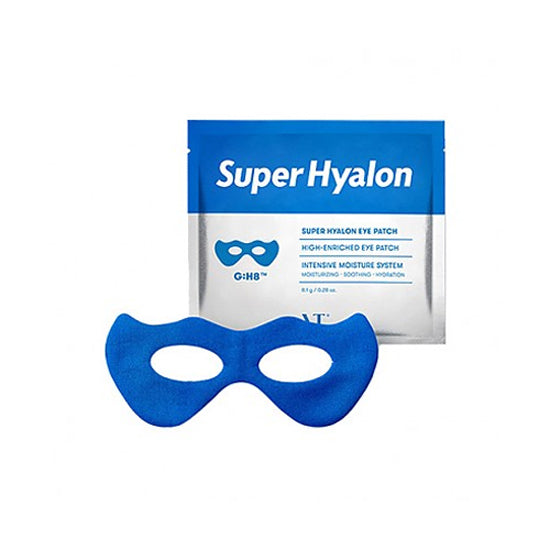 [VT Cosmetics] Super Hyalon Eye Patch(5ea)