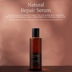 [HYGGEE] Natural Repair Serum 120ml